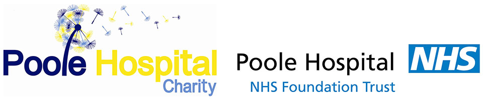 Poole Hospital Charity Facebook page